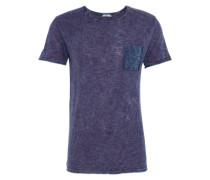 Shirt 'zobido' indigo