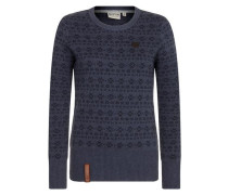 Pullover 'The Fire Rises II'