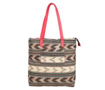 Shopping Tasche 'Sole' braun
