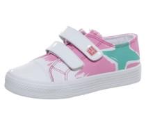 Sneaker Textil pink