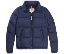 Jacke 'thdw Down Jacket 11' navy