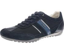 Wells Sneakers marine