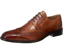 Jeff 14 Business Schuhe braun