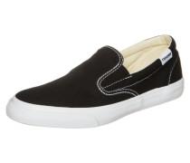 Chuck Taylor All Star Core Slip OX Sneaker Kinder schwarz