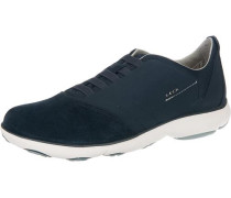 Nebula Sneakers blau