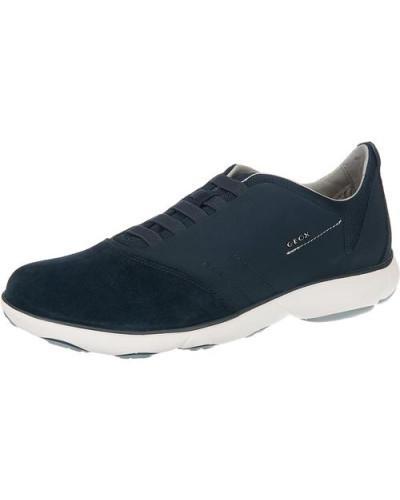 Nebula Sneakers navy
