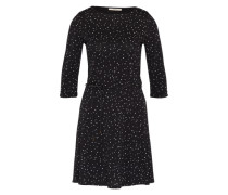 Kleid 'selina' schwarz