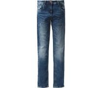 Jeans 'Linly' blue denim