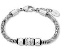 Armband mit Swarovski Kristallen »So1442/1« silber