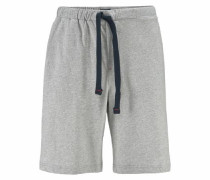 T Hilfiger Shorts grau