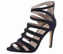 Sandalette dunkelblau
