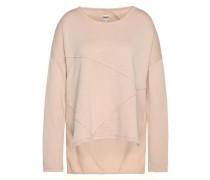 Sweatshirt 'Belinda' beige