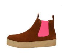 Chelsea Boot 'janne' pink