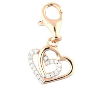 Charm Promise of Love Esch91568B000 gold