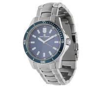 Armbanduhr 5412504 silber