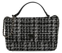 Handtasche 'Cessily Tweed Convertible'