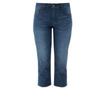 Schmale Jeans blue denim