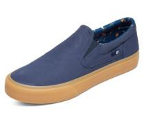Slip-On Schuhe »Trase TX SE« blau