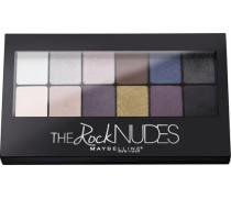 'The Rock Nudes Palette' Lidschatten mischfarben