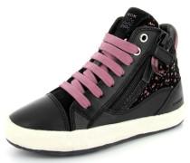 Sneaker 'witty' schwarz