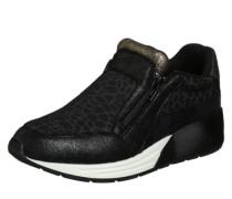 Sneaker 'Kilman' schwarz