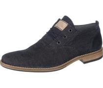 Freizeit Schuhe nachtblau
