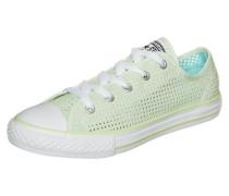 Chuck Taylor All Star OX Sneaker Kinder grün