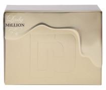 'Lady Million' Duftset (3 tlg.) gold