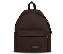 Rucksack 40 cm 'Authentic Collection Padded Dok'r' braun