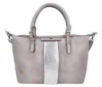 Jemy Women Handtasche 31 cm grau