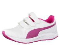 Sneaker 'Axis v4 SL V Jr' pink / weiß