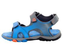 Sandale 'puno BAY Sandal B' blau