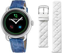 Smartwatch mit Wechselband