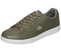 'Carnaby Evo' Sneaker Herren dunkelgrün