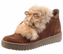 -Boots camel