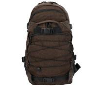 Backpack 'New Louis' Rucksack 50 cm braun