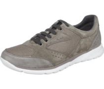 Sneakers 'Damian' schlammfarben