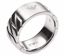 Fingerring 'egs2438040' grau