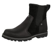 Chelsea Boot 'Asphalt Trail' schwarz