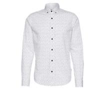 'onsMILAS' Hemd weiß