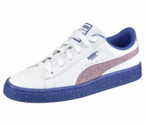 Sneaker 'Basket Iced Glitter 2 junior'