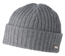 Mütze 'Araffon' grau