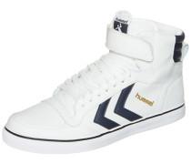 Stadil Classic Sneaker weiß