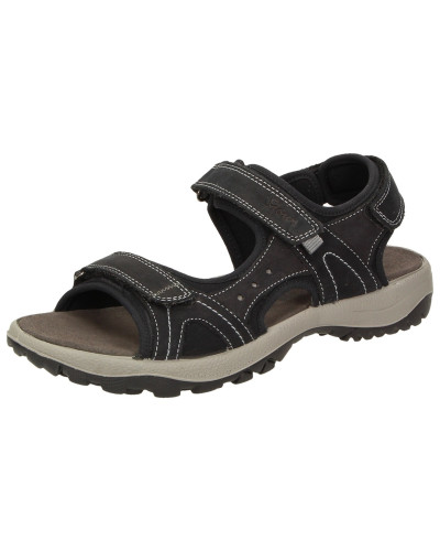Sandale 'Upendara-700' schwarz