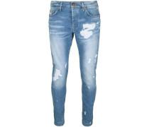 Jeans 'new Rocco' blau