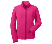 Fleecejacke 'Leona1 mit Technopile' Fleece 20992-3070