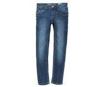 Hose Jeans Girls Skinny fit Slim blau