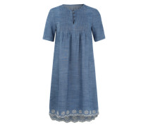 Jeans-Kleid blue denim