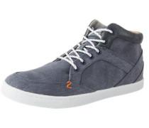 Sneaker 'Panama' navy / weiß