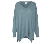 Pullover 'Marat' rauchblau